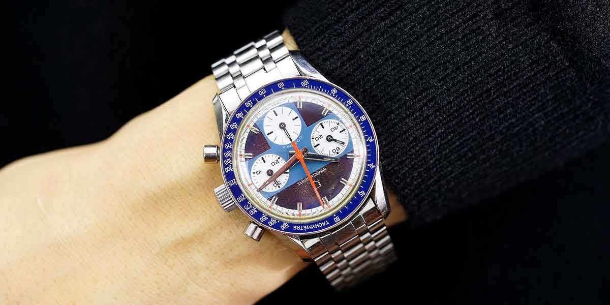 What to Expect from the Sell Watches New York Specialists