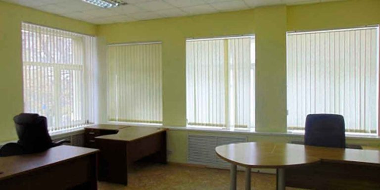 Возможность заложить офисное помещение