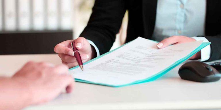 Обязательна ли подпись заемщика при займе