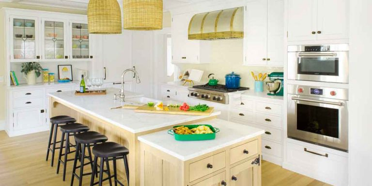 Benefits of Hiring Pros for Kitchen & Bath Remodels