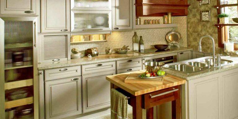 Best Custom Kitchen Remodeling Ideas